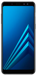 imagen equipo Samsung Galaxy A8