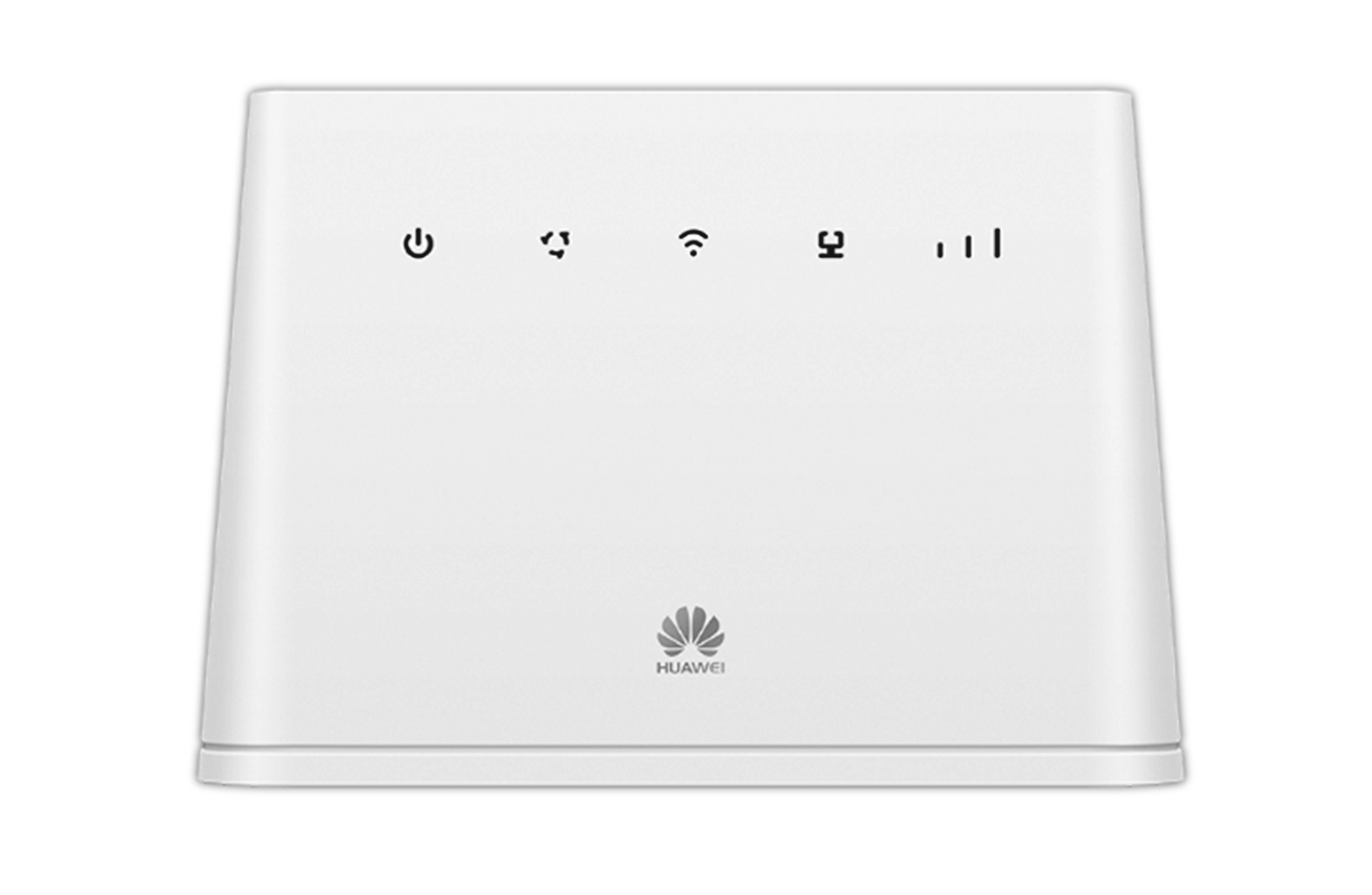 Banda Ancha Móvil modelo Router 4G
