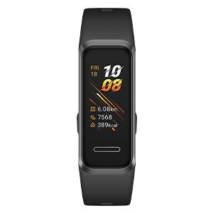 imagen Huawei Banda 4 Pro