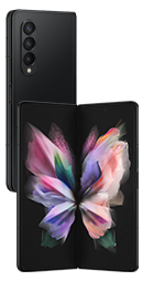 imagen equipo Samsung Z Fold 3
