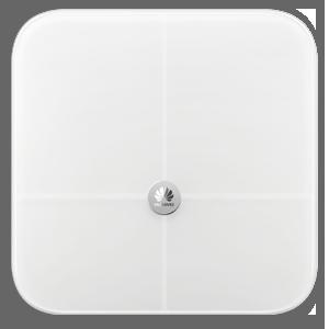 imagen Huawei Body fat Scale White