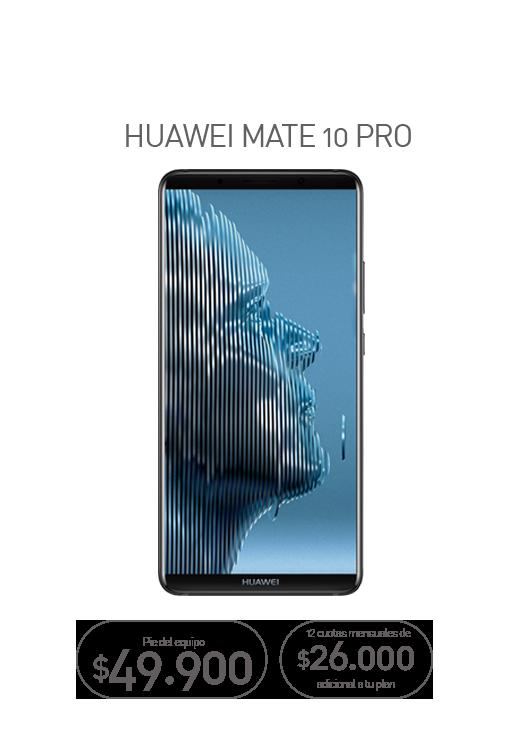 Imagen HUAWEI MATE 10 PRO