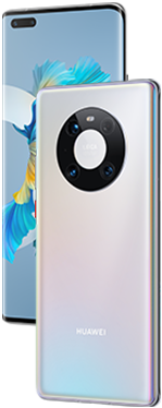 imagen equipo Huawei Mate40 Pro