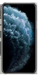 imagen teléfono iPhone 11 Pro