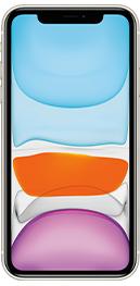 imagen teléfono iPhone 11 64GB White