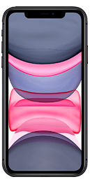 imagen teléfono iPhone 11
