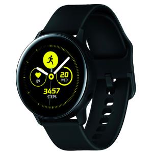imagen Samsung Galaxy Watch Active Negro