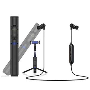 imagen Samsung Audífono wireless + Selfie Stick